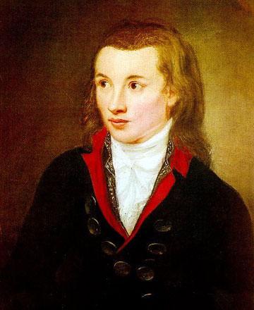 Hardenberg Georg Philipp Friedrich von