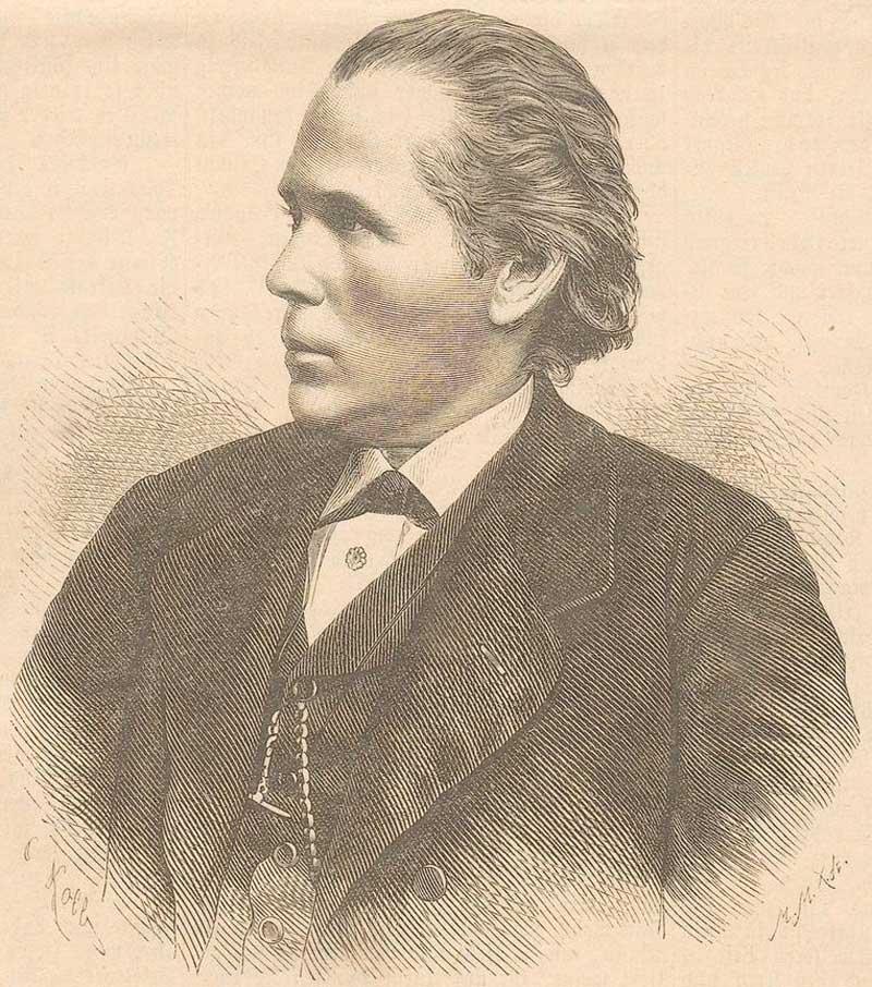 Oertel Max Joseph