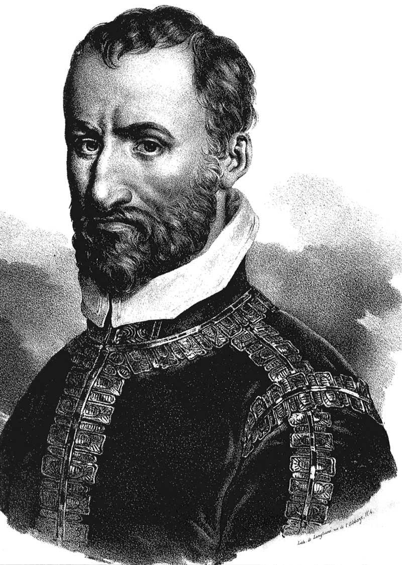 Palestrina Giovanni Pierluigi da