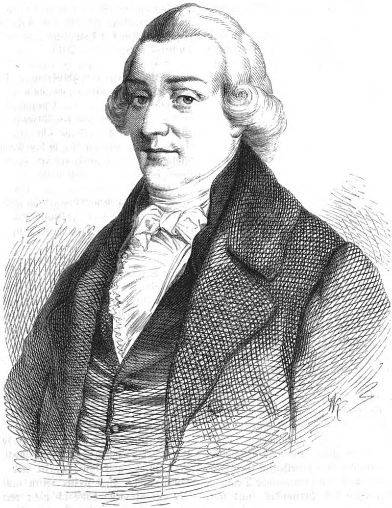 Palm Johann Philipp