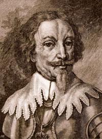Gottfried Heinrich Graf von Pappenheim