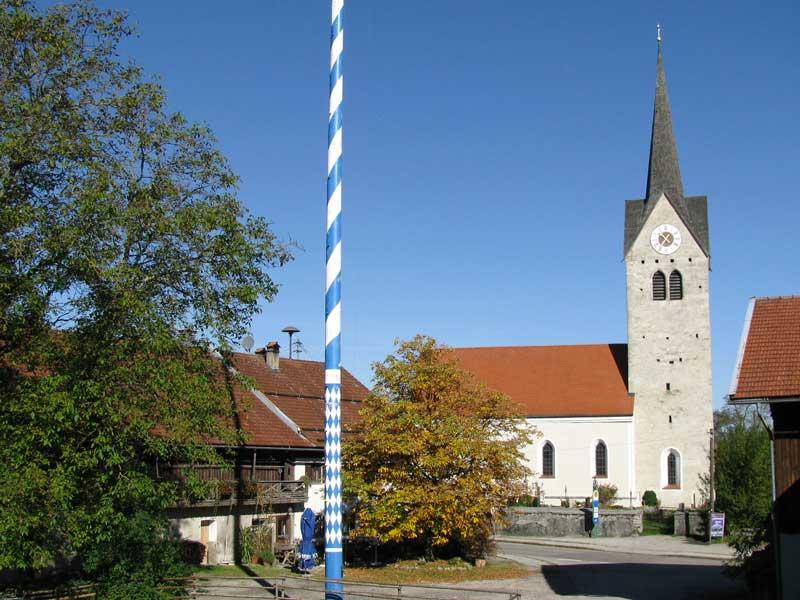 Peretshofen