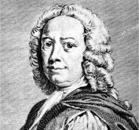 Pez Johann Christoph