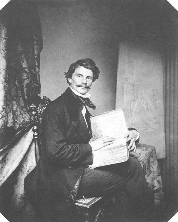 Piloty Carl Theodor von