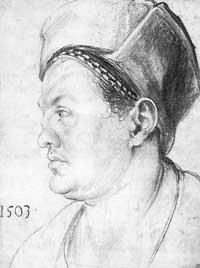 Willibald Pirkheimer