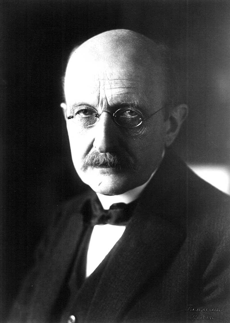 Planck Max