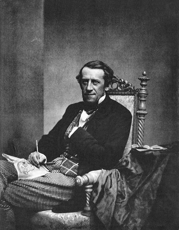 Pocci Franz Graf von
