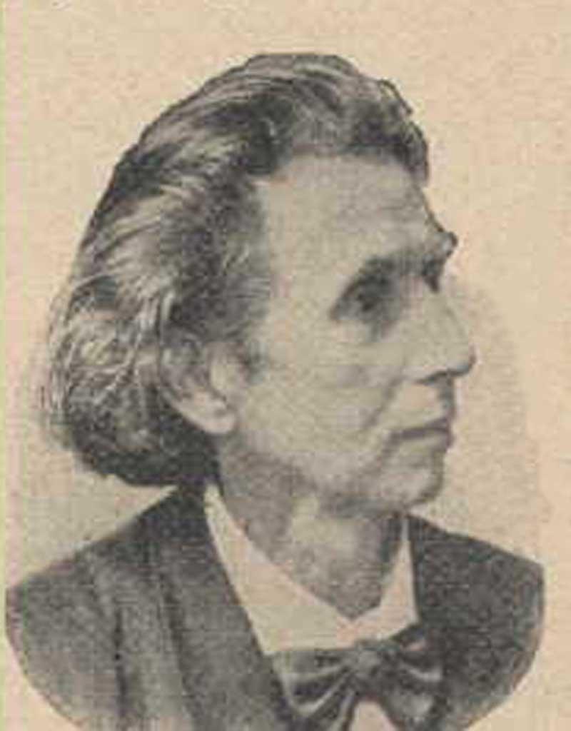 Porges Heinrich