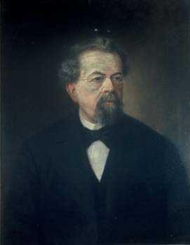 Prantl Karl von