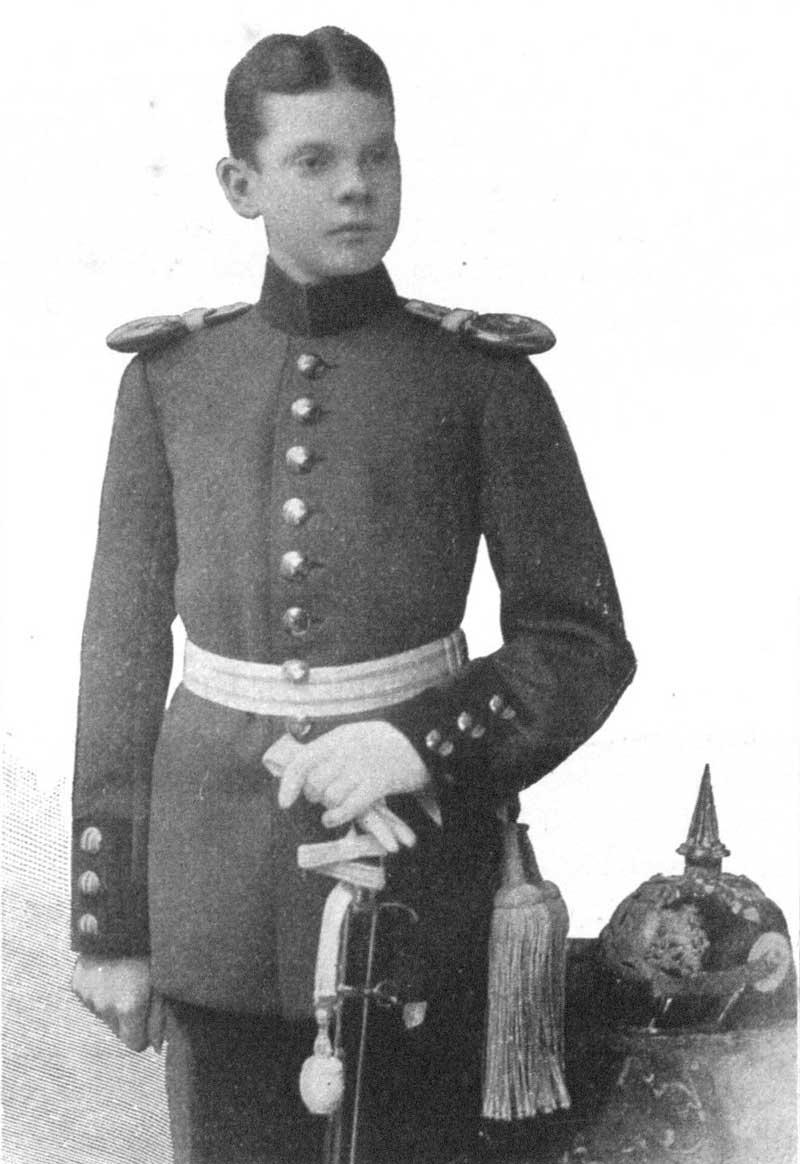 Prinz Konrad von Bayern