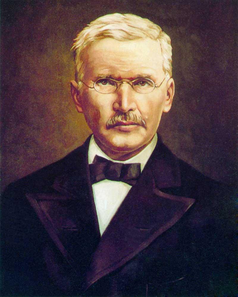 Raiffeisen Friedrich Wilhelm
