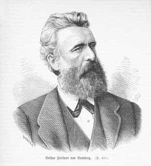 Ramberg Artur Georg Freiherr von