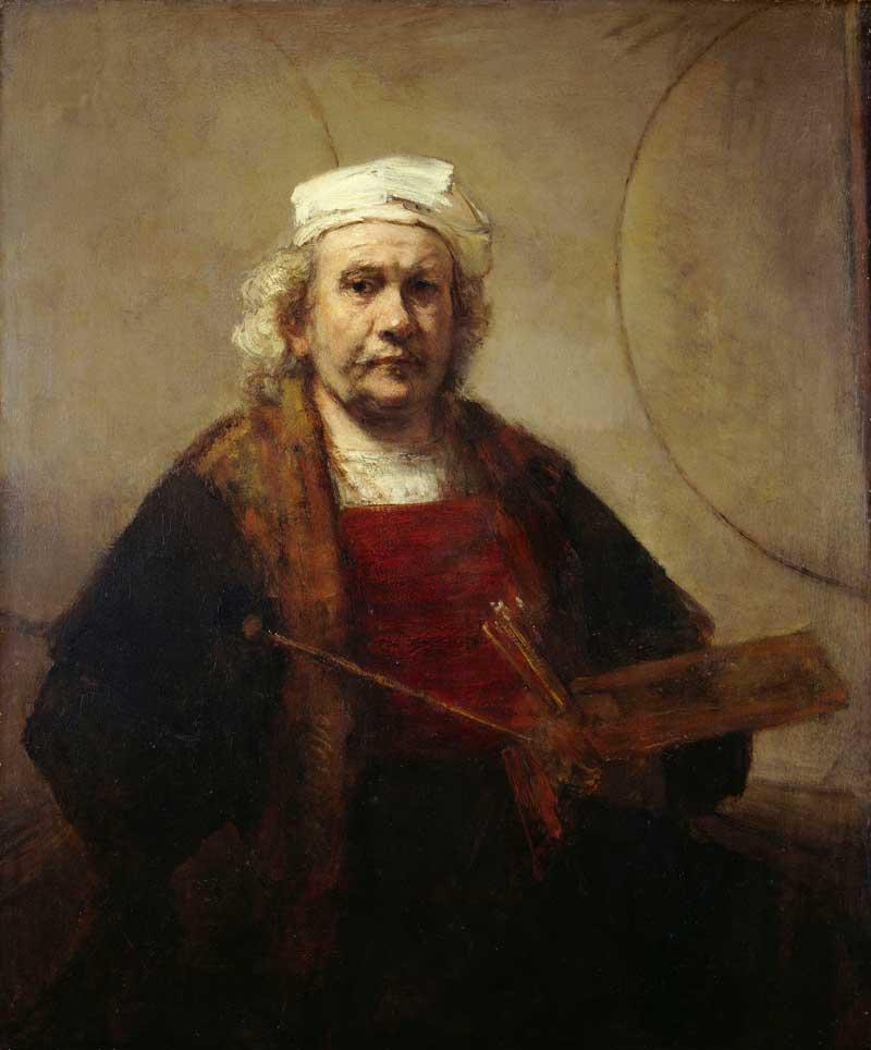 van Rijn Rembrandt
