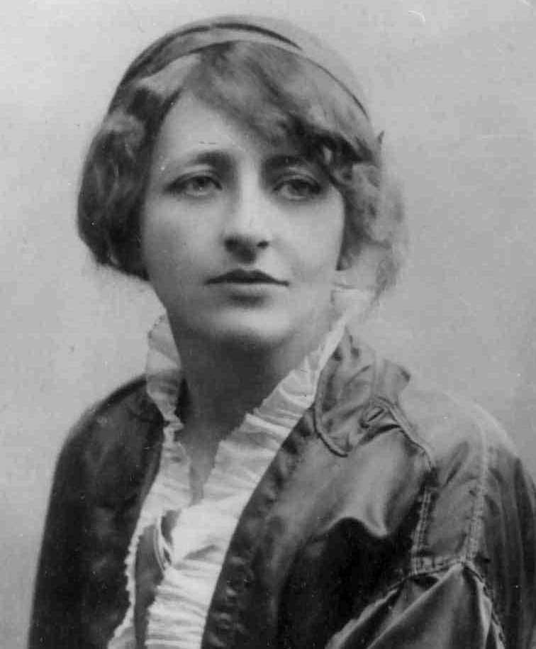 Reventlow Franziska Gräfin zu