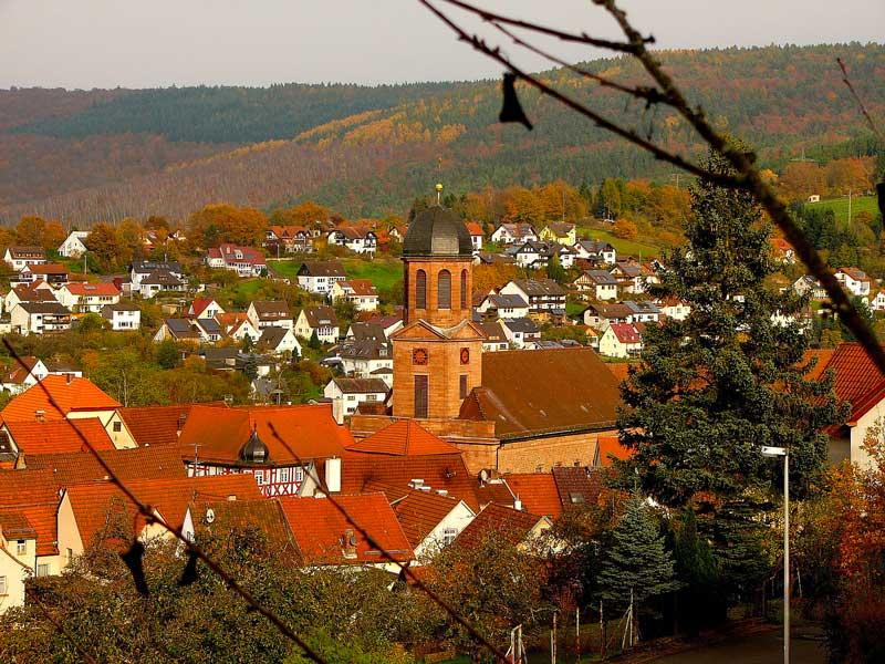 Rieneck