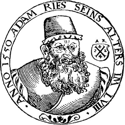 Riese Adam