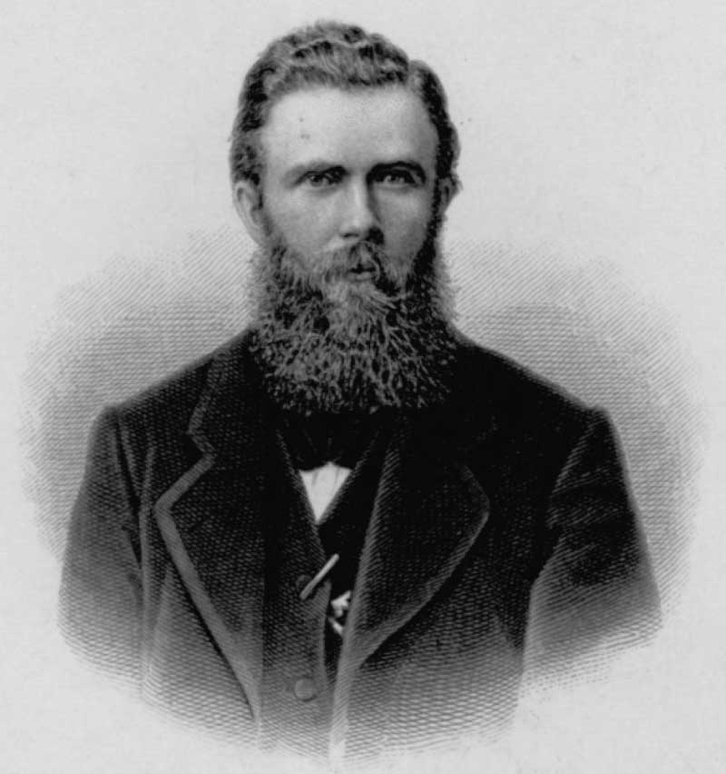 Rudorff Ernst