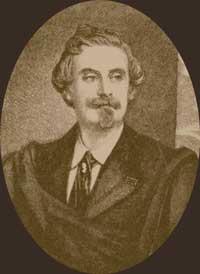 Adolf Friedrich Graf von Schack