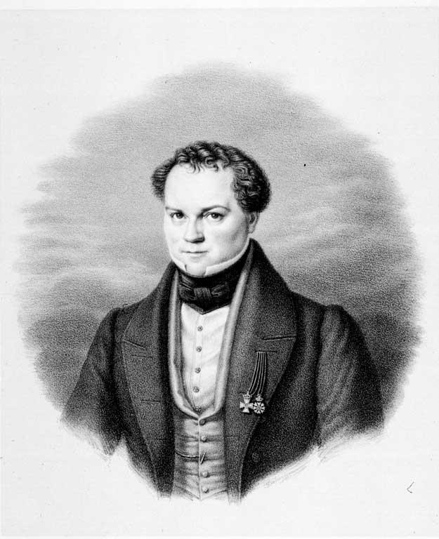Schenk  Eduard von