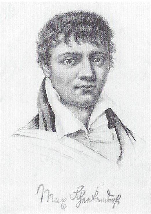 Schenkendorf Max von