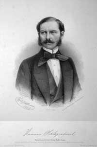 Hermann von Schlagintweit