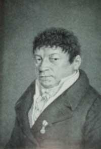 Friedrich Adolf Heinrich von Schlichtegroll