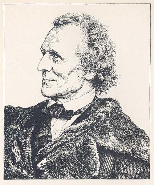 Schnorr von Carolsfeld Julius Veit Hans