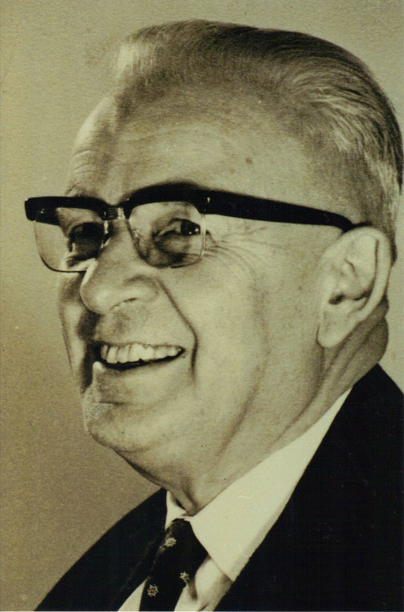 Schober  Herbert