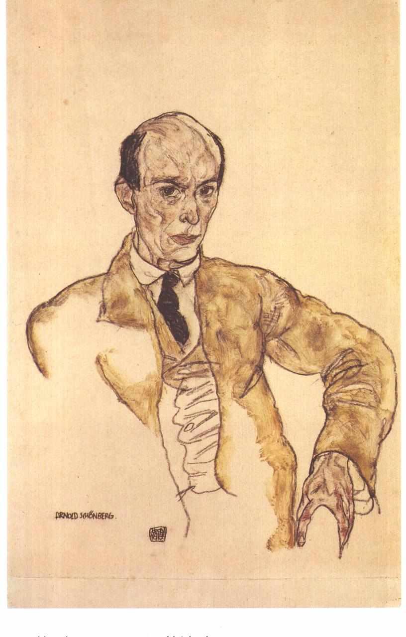 Schönberg Arnold