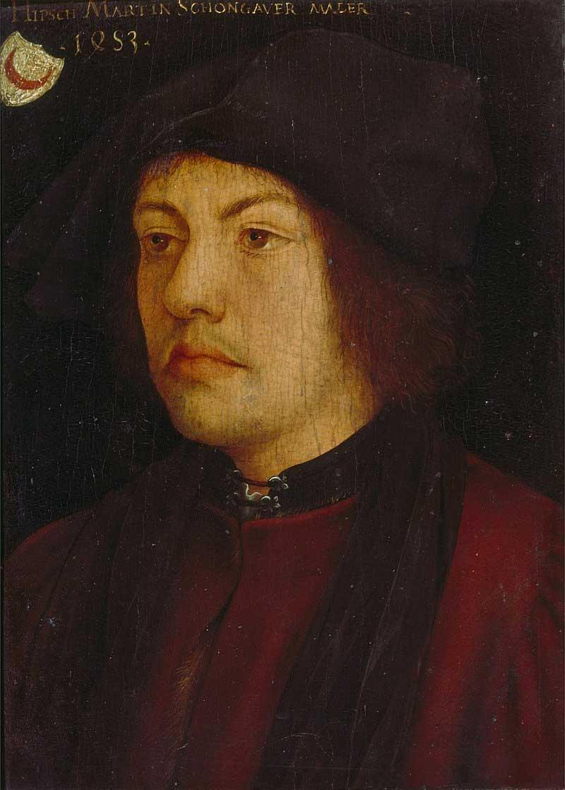 Schongauer Martin