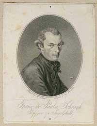 Franz Schrank