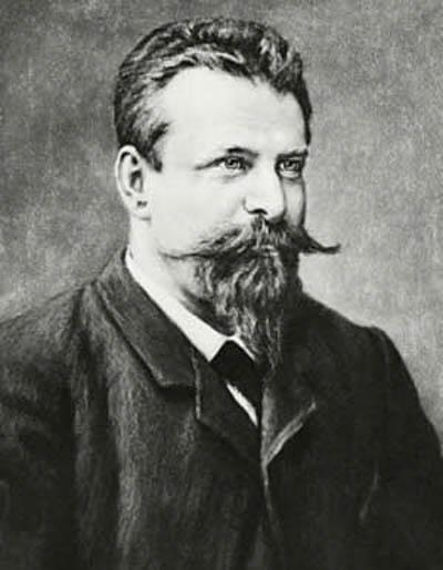 Schuckert Johann Sigismund