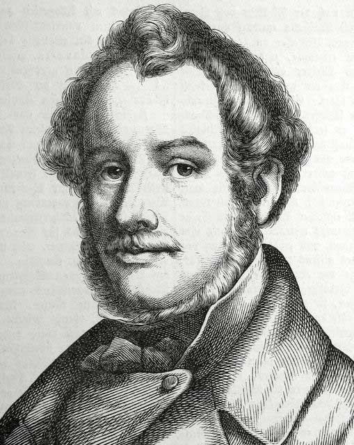 Schwanthaler Ludwig Michael von