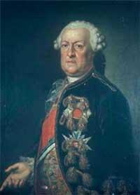 Josef Franz Maria Ignaz Graf von Seinsheim