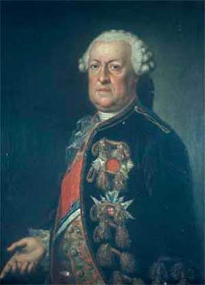 Seinsheim Josef Franz Maria Ignaz Graf von