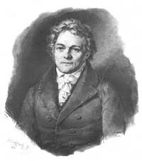 Alois Senefelder