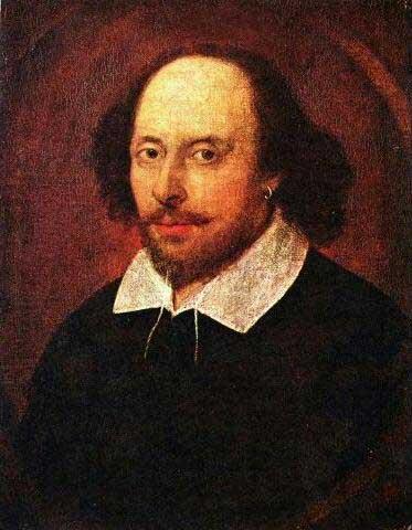 Shakespeare William