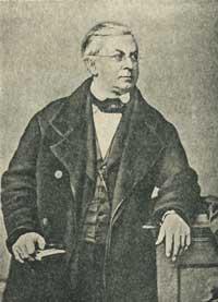 Karl Theodor Ernst von Siebold