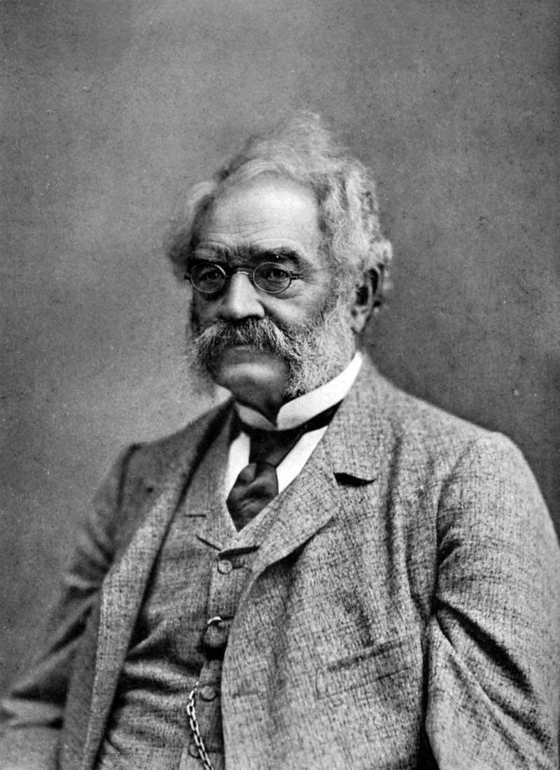 Siemens Werner von