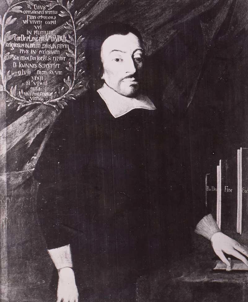 Silesius Angelus