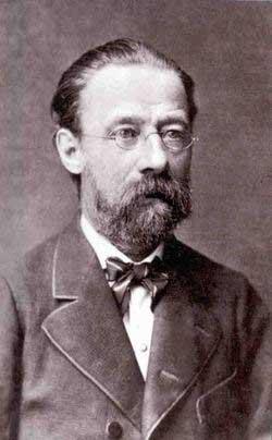 Smetana Friedrich