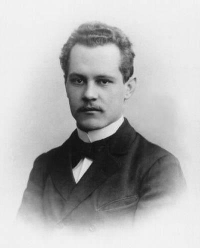 Sommerfeld   Arnold