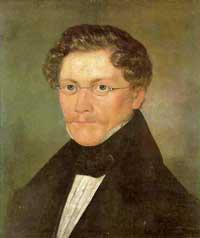 Karl Spitzweg