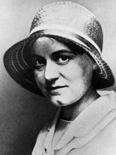 Stein Edith
