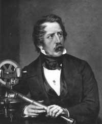 Karl August von Steinheil