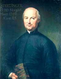 Ferdinand von Sterzinger