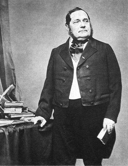 Stifter  Adalbert