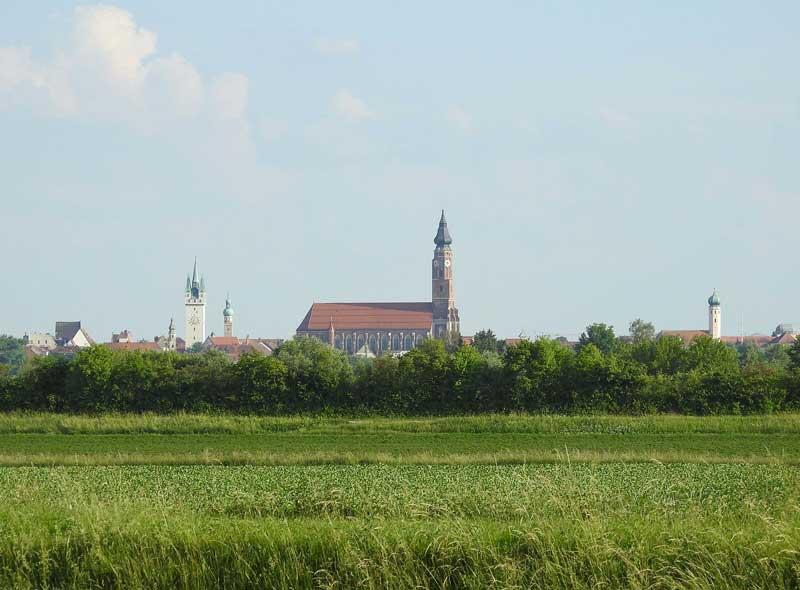 Straubing