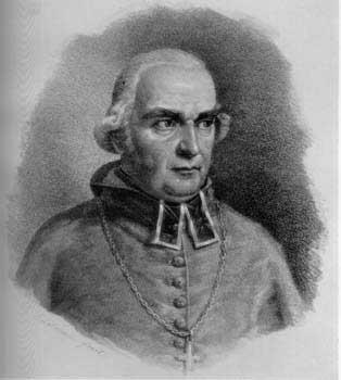 Streber Franz Ignaz von
