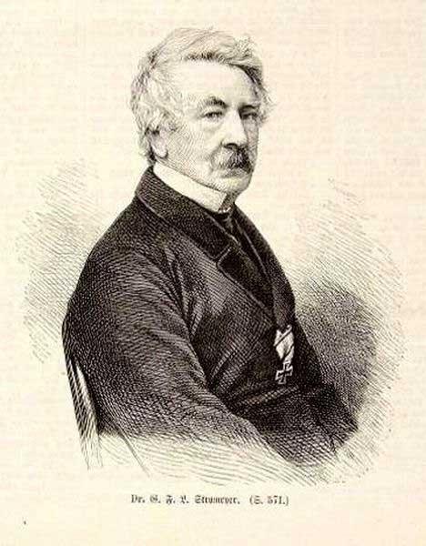 Stromeyer Louis